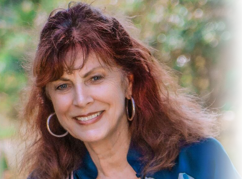 Kay parker recent photos